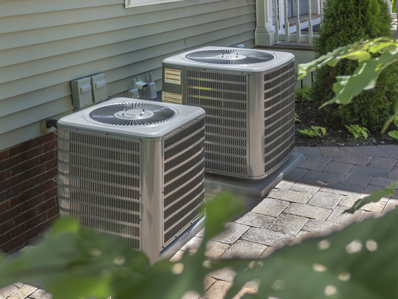 air-conditioning-outdoor-units